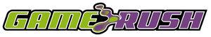 Game Rush logo