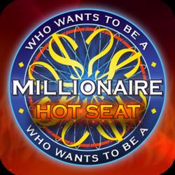 Icon millionaire hot seat
