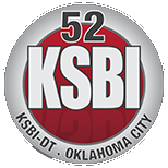 KSBI (television station) logo