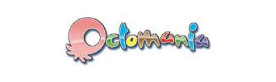 Octomania logo