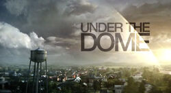 Under the Dome intertitle