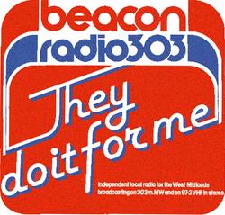 Beacon Radio 1978