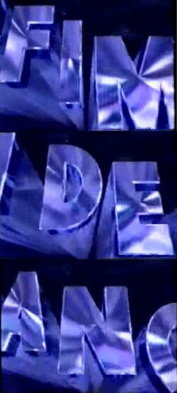 Fim de Ano Globo 1994