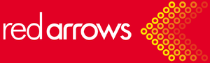 GNE Red Arrows logo 2007