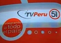 TV Peru 51 años