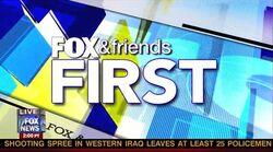 FoxandFriendsFirst