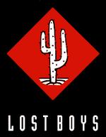 Lost Boys Games