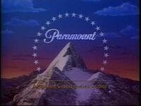 Paramount Television 1989 Communications