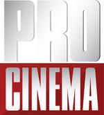 Pro cinema logo