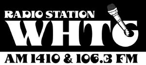 Radio Station WHTG 106.3