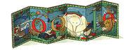 Google Ito Jakuchu's 296th Birthday