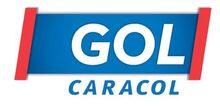 LOGO GOL CARACOL 2013