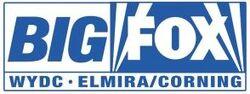 WYDC Big Fox logo