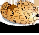 Nonsopedia wiki logo