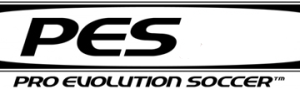Pro Evolution Soccer (series) logo