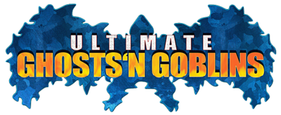 Ultimate ghost n goblins