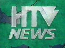 HTV News 1993