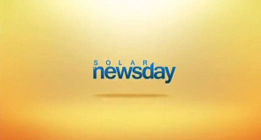 Solar Newsday