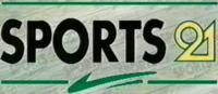 Sports 21 logo