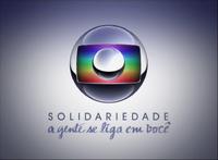 Globo Solidariedade A gente se liga em você logo Maio de 2011