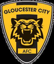 Gloucester City AFC logo
