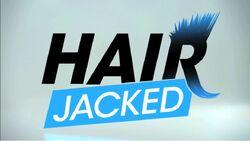 Hair Jacked