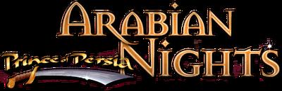 Prince of Persia - Arabian Nights