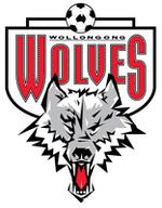 Wollongong Wolves logo