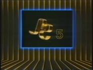 Another SBC 5 logo