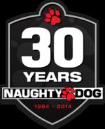Naughty Dog 30 Years