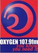 Oxygen 107.9 (1998)