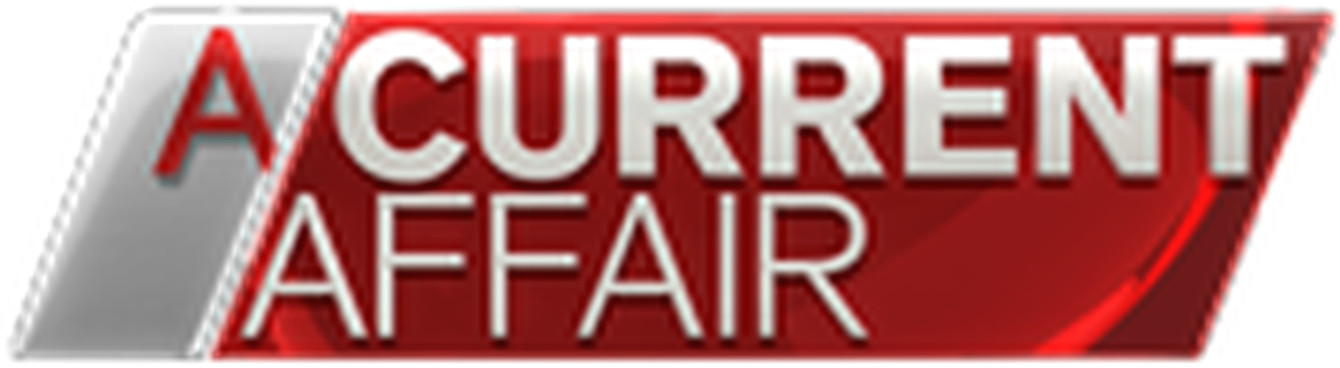 Australia's 9 News' A Current Affair ID From 2012