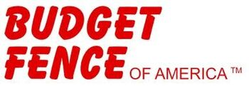 Budgetfenceofamerica