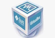 Logo virtualbox 2008-2010