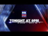 WFLD-TV's FOX Chicago News At 9's Summer Jobs Video Promo For Wednesday Night, May 23, 2012