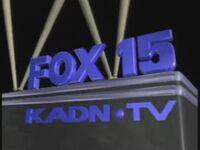 KADN logo 1992