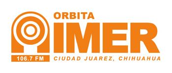 Orbita - XHUAR-FM 106.7 MHz