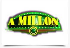 A Millón logo
