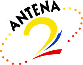 Antena 2 rcn 1996 only