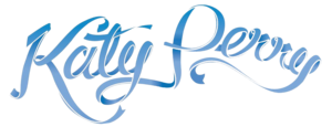Katy Perry 2012 Logo