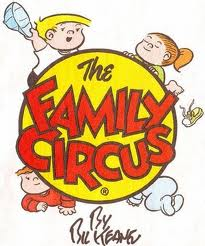The family circus logo