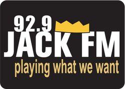 WBUF 92.9 Jack FM