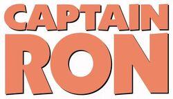 Captain Ron poster 235383