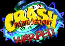 Crash Bandicoot Warped
