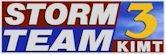 KIMT weather logo 2000