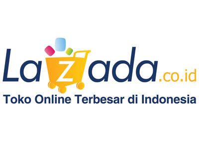 Lazada Indonesia | Logopedia | FANDOM powered by Wikia