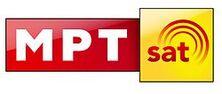 MRT sat Logo
