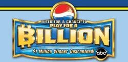 Pepsibillion