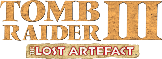File:Tomb Raider - The Lost Artefact.png