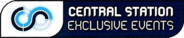 Central Station Exclusive Events
